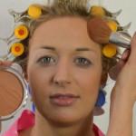 Marilyn Makeup Tutorial 6