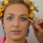 Marilyn Makeup Tutorial 9