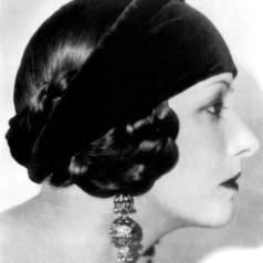 20er Jahre Frisuren Selbstgemacht 1920er Frisur Ideen Retrochicks