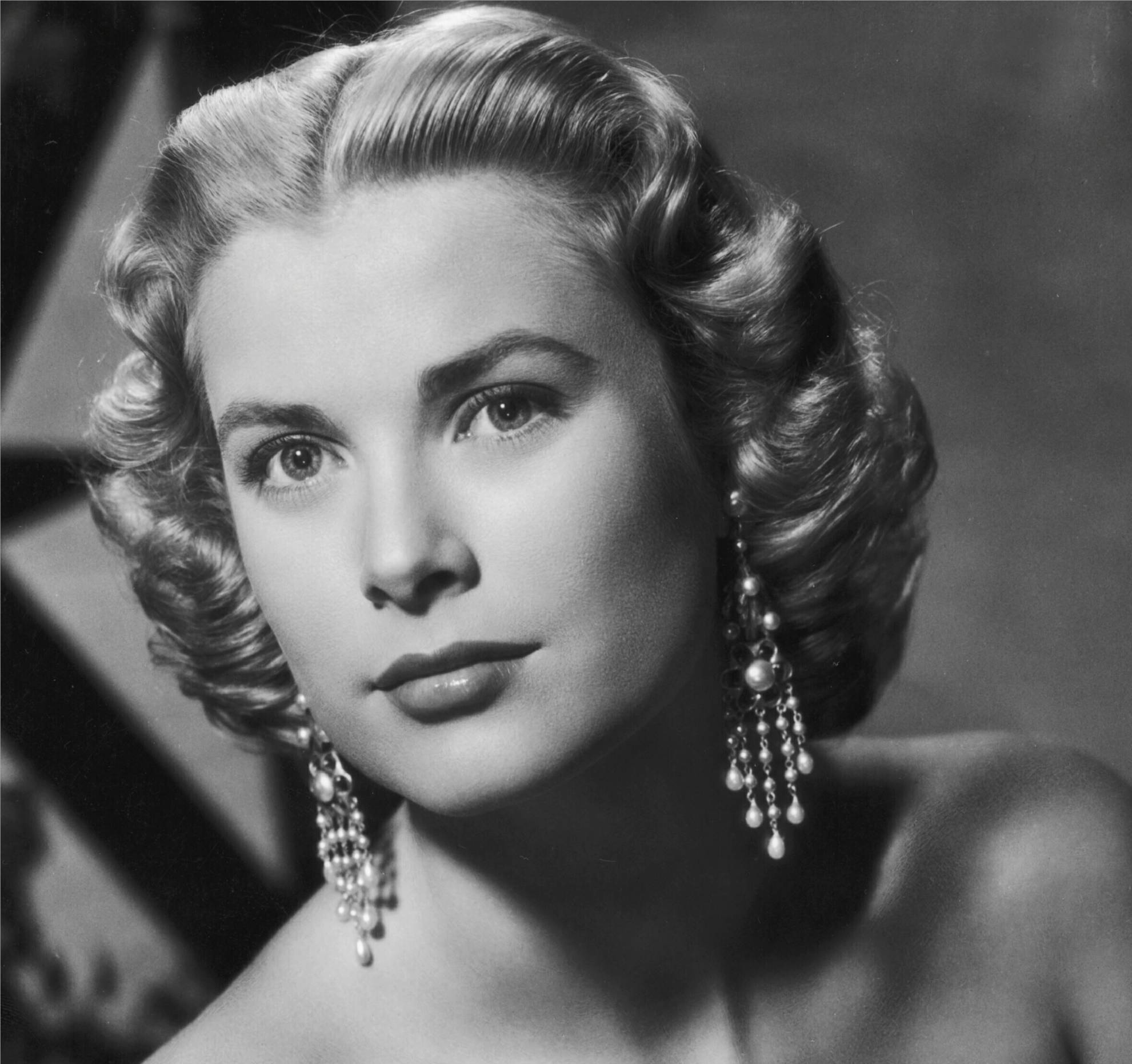 grace kelly porträt Retrochicks