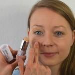 Grace Kelly Makeup 1
