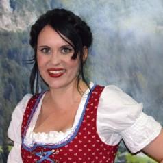 Oktoberfest Frisur Feine Haare Hufeisendutt