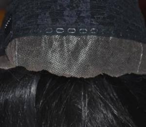 Front Lace