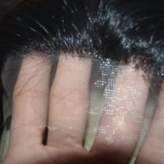 Lace Front Perücke wie echt aussehen lassen
