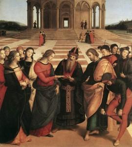 Verlobungsring Hochzeit Mittelalter